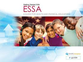 ESSA Guide for Health and Physical Educators